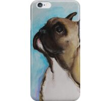 French Bull Dog Puppy iPhone Case/Skin