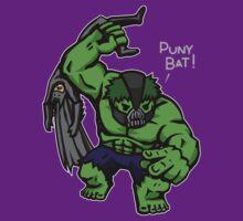 Puny Bat! by Prime Premne