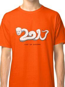 20Serpentine Classic T-Shirt