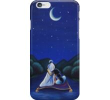 Whole new world iPhone Case/Skin