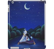 Whole new world iPad Case/Skin