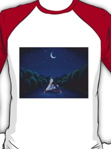 Whole new world T-Shirt