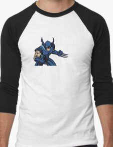 Weapon X-626 Men's Baseball ¾ T-Shirt