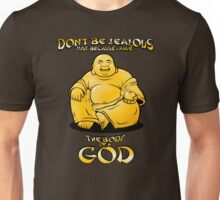 Body of a God Unisex T-Shirt