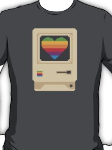 Mac Love T-Shirt