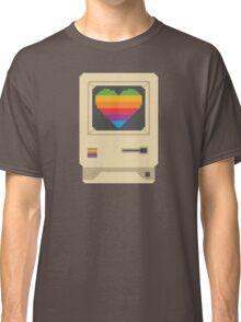 Mac Love Classic T-Shirt