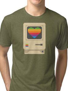 Mac Love Tri-blend T-Shirt