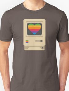 Mac Love T-Shirt