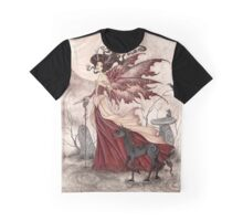 The Red Queen Graphic T-Shirt