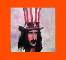 Frank Zappa (Top Hat) Unisex T-Shirt