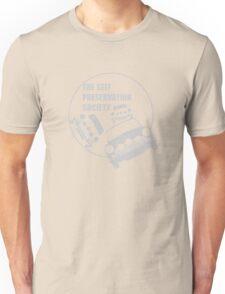 Mini Cooper S - Italian Job - Reversed Unisex T-Shirt
