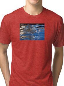 Tribute to Dali - 2012 Tri-blend T-Shirt