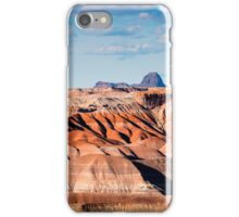 Painted Desert iPhone Case/Skin
