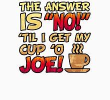 Coffee Humor Attitude T-Shirt