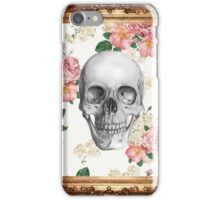 Spooky Scary iPhone Case/Skin