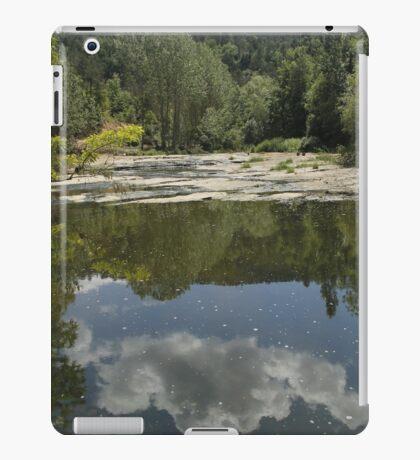lanscape  iPad Case/Skin