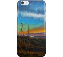 Heavens door iPhone Case/Skin