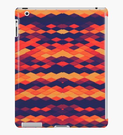 Tribal Quest iPad Case/Skin