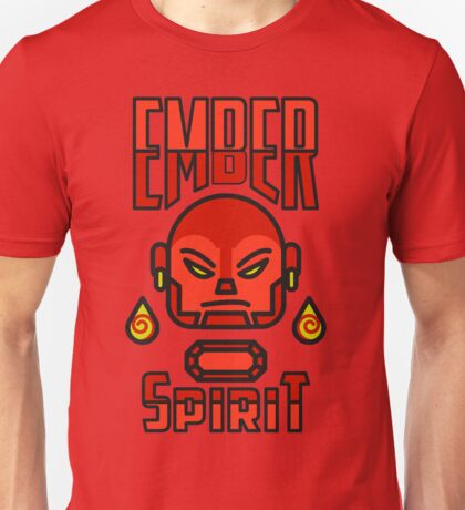 Ember Spirit Dota 2 VALVE SHIRT Unisex T-Shirt