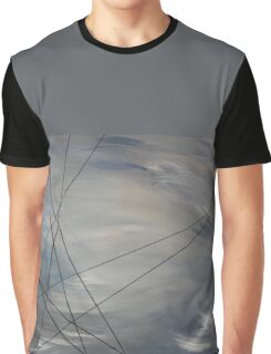 Death of a Muse - Without Resolution Graphic T-Shirt