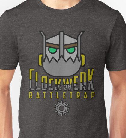 Clockwerk Rattletrap Dota 2 VALVE SHIRT Unisex T-Shirt