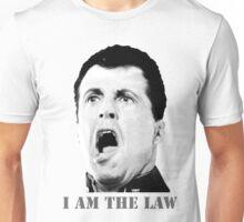 I am the Law! - 3 Unisex T-Shirt