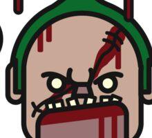 Pudge Butcher Dota 2 VALVE SHIRT Sticker