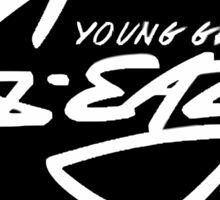 G-Eazy Sticker