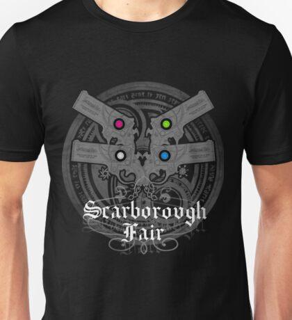 Bayonetta - Scarborough Fair Unisex T-Shirt