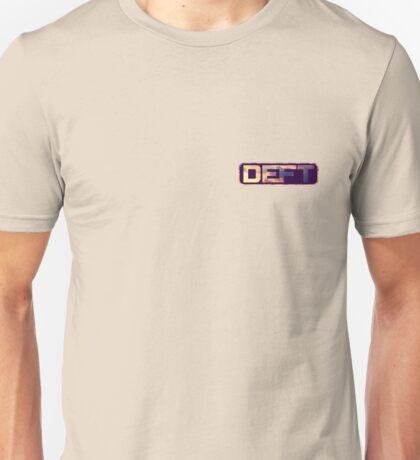 DEFT LOGO Unisex T-Shirt