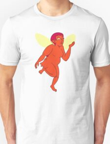 Fire Fairy T-Shirt