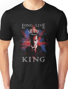 Long Live the King Unisex T-Shirt