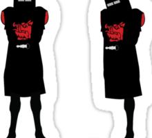 Black Knight - Monty Python Sticker