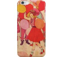 Birthday Party iPhone Case/Skin