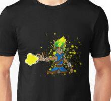 Yellow Eco Unisex T-Shirt