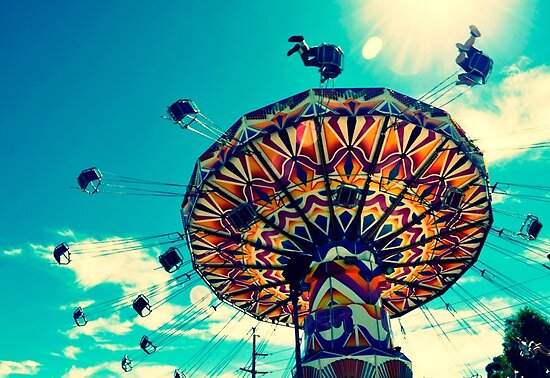 Kalgoorlie-Boulder Community Fair by Melissa Drummond