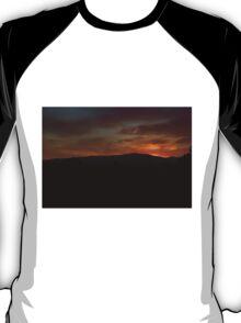 Brilliant Sunset T-Shirt