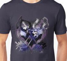 Kingdom Hearts - Oathkeepeer & Oblivion Unisex T-Shirt