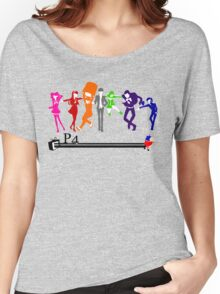 Persona 4!!! Women's Relaxed Fit T-Shirt