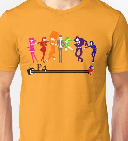 Persona 4!!! Unisex T-Shirt
