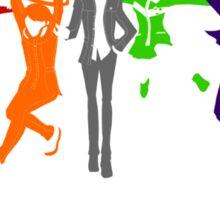 Persona 4!!! Sticker