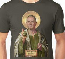 Saint Mattis of Quantico Unisex T-Shirt