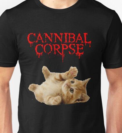 cannibal corpse Unisex T-Shirt