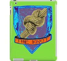 The Knot iPad Case/Skin