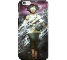 Korra - The Legend iPhone Case/Skin