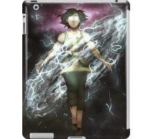 Korra - The Legend iPad Case/Skin