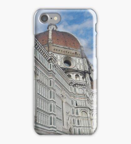 Italian Church  iPhone Case/Skin