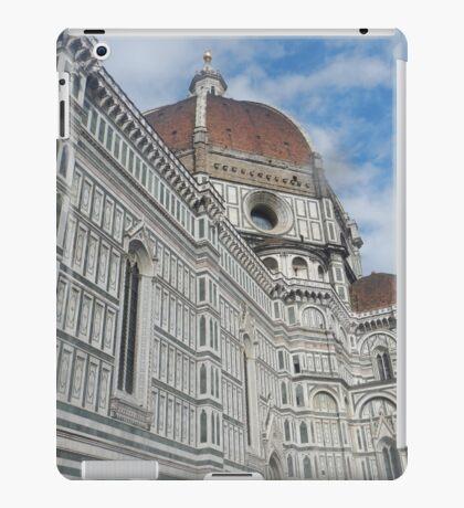 Italian Church  iPad Case/Skin