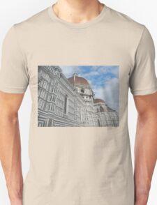 Italian Church  T-Shirt
