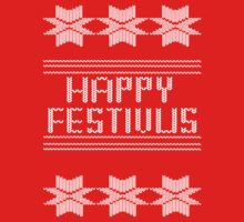Happy Festivus! by gnarlynicole